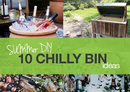 summer diy 10 cooler chilly bin ideas mixed stew