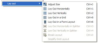 qsplitter layout using layouts in qt designer qt 4 8