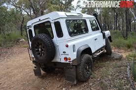 jeep defender 2016 2012 land rover defender 90 wheel travel