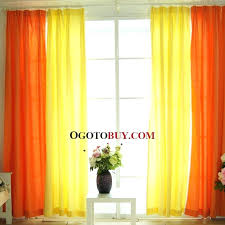 Multi Colored Curtains Drapes Multi Colored Curtains Teawing Co