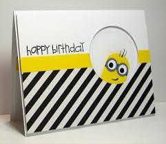 best 25 minion birthday card ideas on pinterest minion card