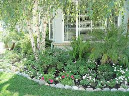 Cottage Gardening Ideas Landscape Design Cottage Landscaping Ideas For Front Yard