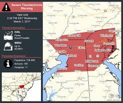 Batavia Ohio Map by Tornado Warning Including Amelia Oh Williamsburg Oh Batavia Oh
