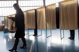 les bureaux de vote présidentielle 2017 les couacs dans les bureaux de vote