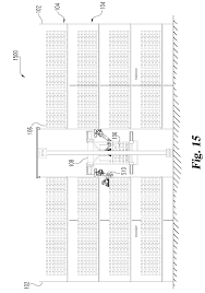 patent us8403614 robotic automated storage and retrieval system