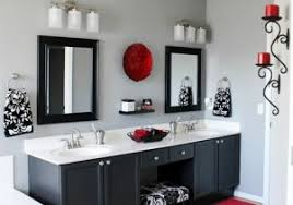 black white and silver bathroom ideas black white and silver bathroom ideas gold bathroom mirror