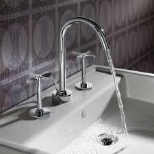 Jado Bathroom Fixtures B006tietm2 1 Large V397005538 Jado Stoic Widespread Lavatory