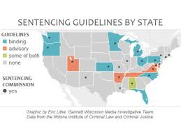 Sheboygan Wisconsin Map by Wisconsinjustice Sentencing Varies By Judge