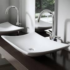 design aufsatzwaschbecken design aufsatzwaschbecken brüssel5096 ist flach rechteckig