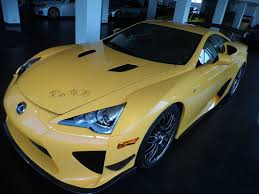 lexus lfa 2016 price would you pay 7 million for a lexus lfa nurburgring edition