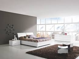 modern italian bedroom furniture design of aliante scudo bed by