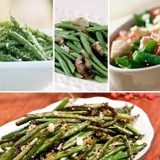 16 different green bean recipes for thanksgiving dinner i m