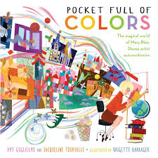 exotic color names pocket full of colors the magical world of mary blair disney