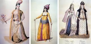 Ottoman Clothing Ottoman Inspired Dresses A Jolly Affair