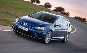 Golf R Usa Release Date 2016 Volkswagen Golf R Sportwagen First Drive U2013 Review U2013 Car And