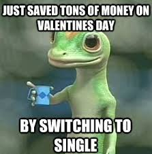 I Hate Valentines Day Meme - 10 memes for people who absolutely hate valentines day