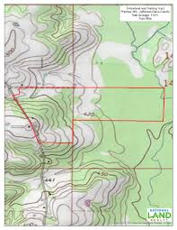 Map Of Hattiesburg Ms 114 Ac Timberland And Hunting Tract In Jefferson Davis County