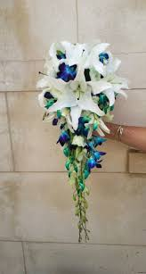 39 best wedding flowers images on pinterest marriage blue