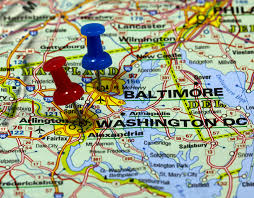 Map Of Baltimore Md Safety Consultant In Baltimore Md Safety Consultant