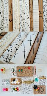 customized wrapping paper inspirational wrapping paper diy wrapping paper diy wrapping and