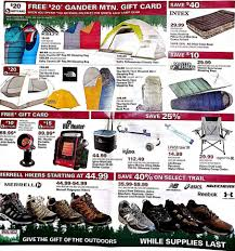 black friday north face deals gander mountain black friday ad 2017 and thanksgiving deals