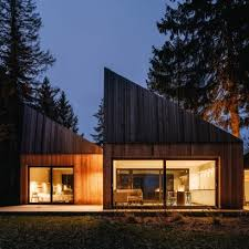 architecture homes holiday homes dezeen