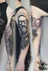 38 best tattoo by niko inko images on pinterest tattoo portrait