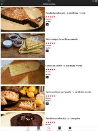 site de recette cuisine meilleur site recette cuisine un site culinaire populaire avec