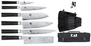 malette de couteaux de cuisine malette de couteaux de cuisine shun