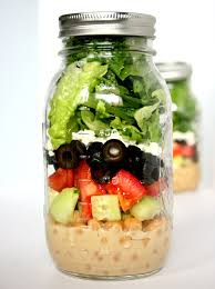 mason jar greek salad holley grainger ms rdn