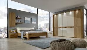 Schlafzimmerm El Wildeiche Wiemann 2018 Luxor Lausanne Schlafzimmer
