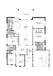 floor plan designs 127 best house plan images on house design house