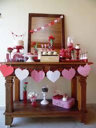 Valentines Day Table Decor by 12 Romantic Valentine U0027s Day Table Decorations Ideas Minimalist