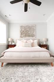 happy bedroom styling a blush bedroom with feminine touches the diy playbook