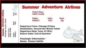 ticket format template example of meeting agenda