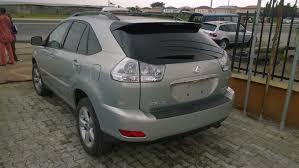 lexus tires rx330 2005 lexus rx330 3 3l awd u2013 spot dem
