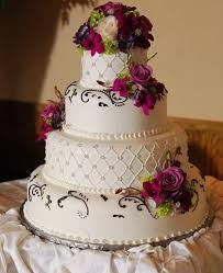 wedding cake designs amazing floral wedding cake design styles time