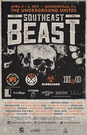 southeast beast u2013 weekend pass u2013 tickets u2013 the roc bar at