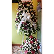 flower stand loving sympathy flower stand fg davao flowers gifts delivery
