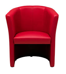 Red Office Furniture by Leather Chair Red Hastac2011 Org
