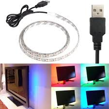 Ribbon Lights Outdoor by Aliexpress Com Buy Cheap Usb Cable Supply Led Strip Light Ribbon