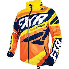 fxr motocross gear fxr cold cross race replica non insulated jacket fortnine canada