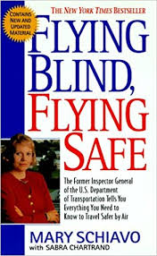 What Was The Cause Of Ray Charles Blindness Flying Blind Fly Safe M Schiavo 9780380793303 Amazon Com Books