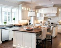 Kitchens With Two Islands 7 Ft Kitchen Island 7 Ft Wide Country Kitchen Island W 2 Long