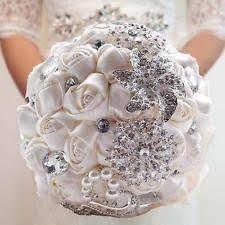 bridesmaid bouquet brooch bouquet ebay