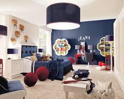 navy blue paint color ideas interior design