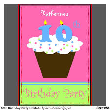 art birthday invitations 10th birthday party invitation art birthday party a great party