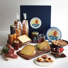 cheese basket petrossian cheese basket