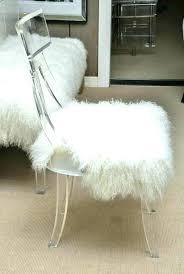 faux fur desk chair fur office chair full size of fur desk chair faux fur office chair