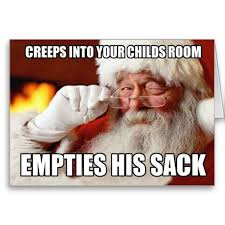 Dirty Xmas Memes - rude christmas meme festival collections